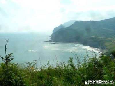 Santoña,Monte Buciero-Laredo; tienda montana madrid rutas en bici por la sierra de madrid gr 10 mad